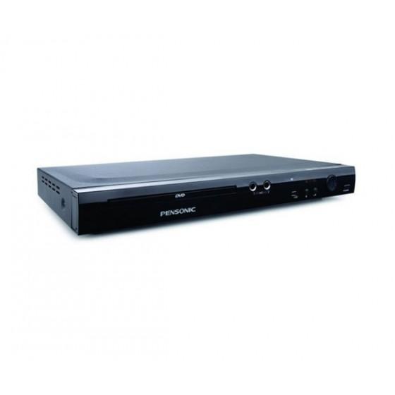 Pensonic DVD Player | PDVD-8204