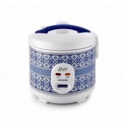 Pensonic Batik Series 1.8L Rice Cooker | PSR-1801