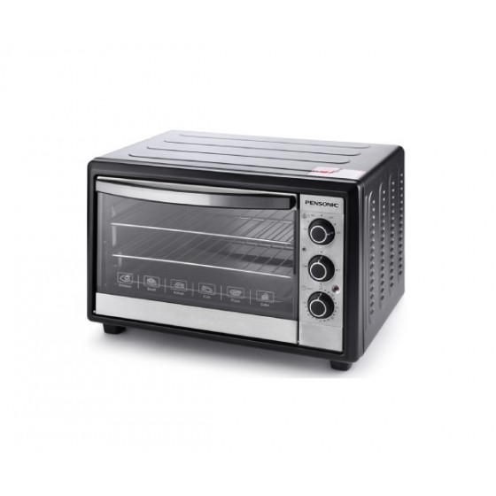 Pensonic Electric Oven 35l | PEO-3505