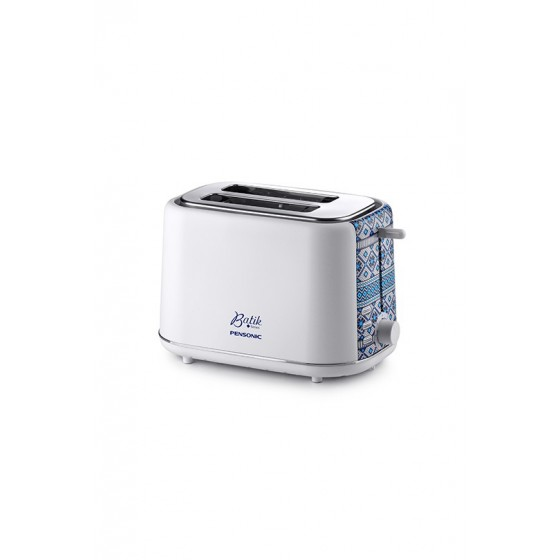 Pensonic Batik Series Toaster | PT-930