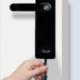 TOUSH Smart Digital Door Lock | T8401SDL