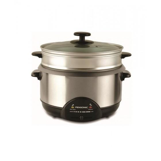 Pensonic Multi Cooker   PMC-138S