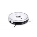 Toush Smart Laser Robot Vacuum | T9002SRV-LM